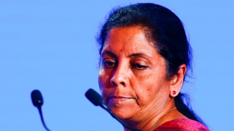 Rafale Deal: Nirmala Sitharaman admits to perception problem for Modi Govt