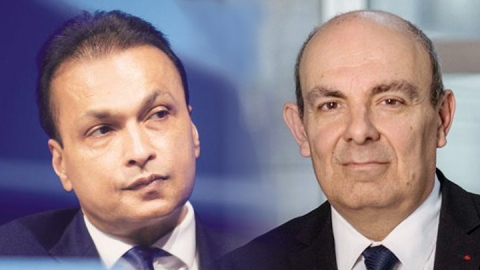 Rafale: Dassault CEO chose Reliance at the last minute, despite team opposition; report