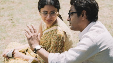 Nandita Das interview: I was sure of Manto's relevance in today's times