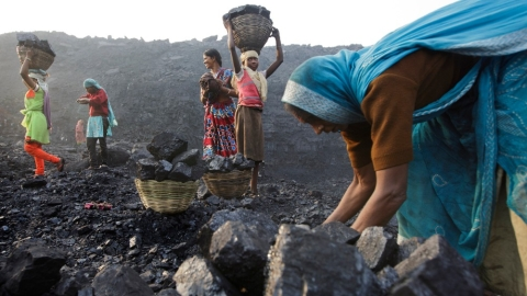 Coal auction earnings less than 3% of what PM Modi claimed; report