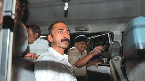 Do you know where Sanjiv Bhatt is?