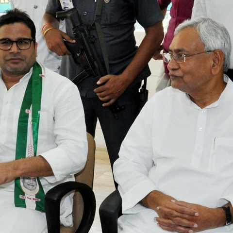 BJP ally JD(U) not in favour of ordinance for Ram temple