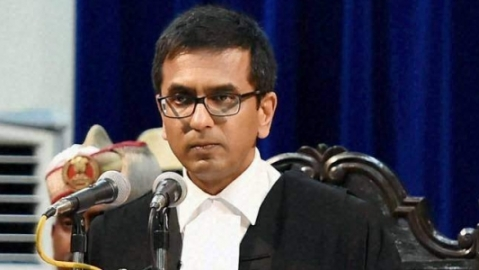 Justice DY Chandrachud: Respect for women's sexual autonomy must be emphasised