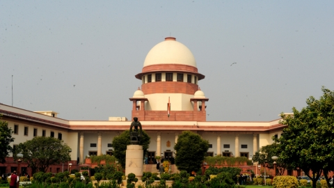 SC refuses to interfere with Jammu and Kashmir's DGP appointment