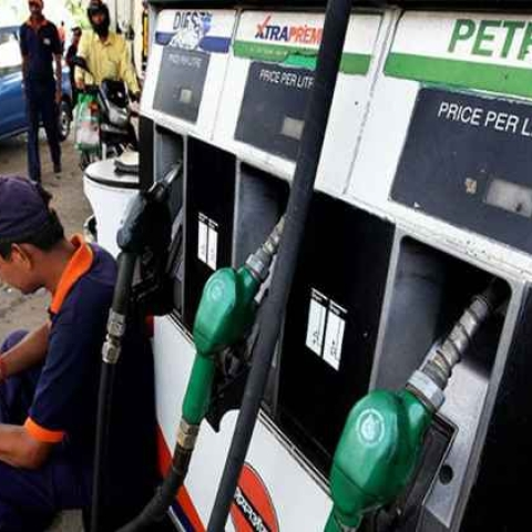 As Lok Sabha polls conclude, Petrol, diesel prices increased