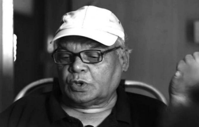 Vishnu Khare (file photo)