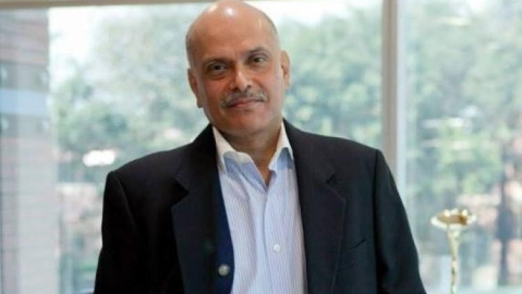 Is Raghav Bahl paying the price for criticising the Modi Government?