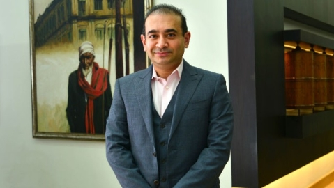 ED attaches Nirav Modi's properties worth ₹147 cr