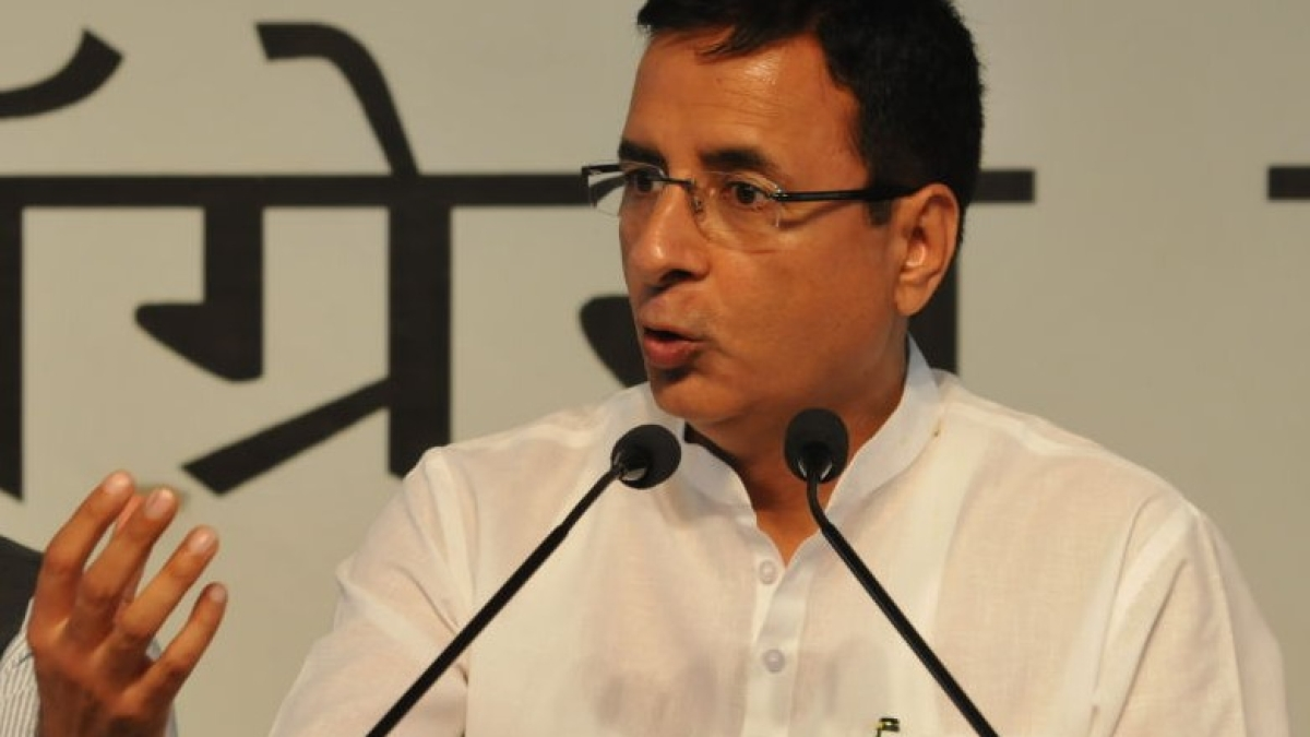 Anti Dalit-backward face of RSS-BJP exposed, says Randeep Surjewala on Bhagwat's reservation remarks