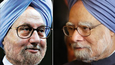 'I was wrong, history won't  misjudge you': Anupam Kher on Manmohan Singh