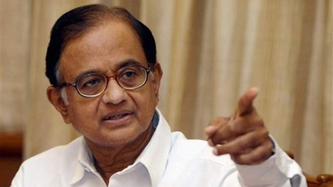 India is becoming 'illiberal democracy' under Modi rule, says Chidambaram
