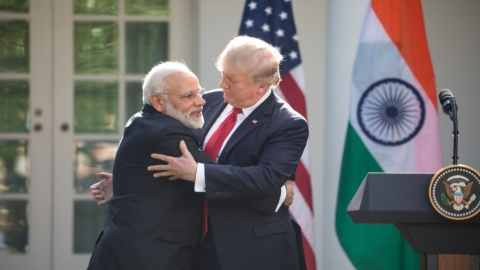 Trump turns down India's R-Day invite: Who really messed it up