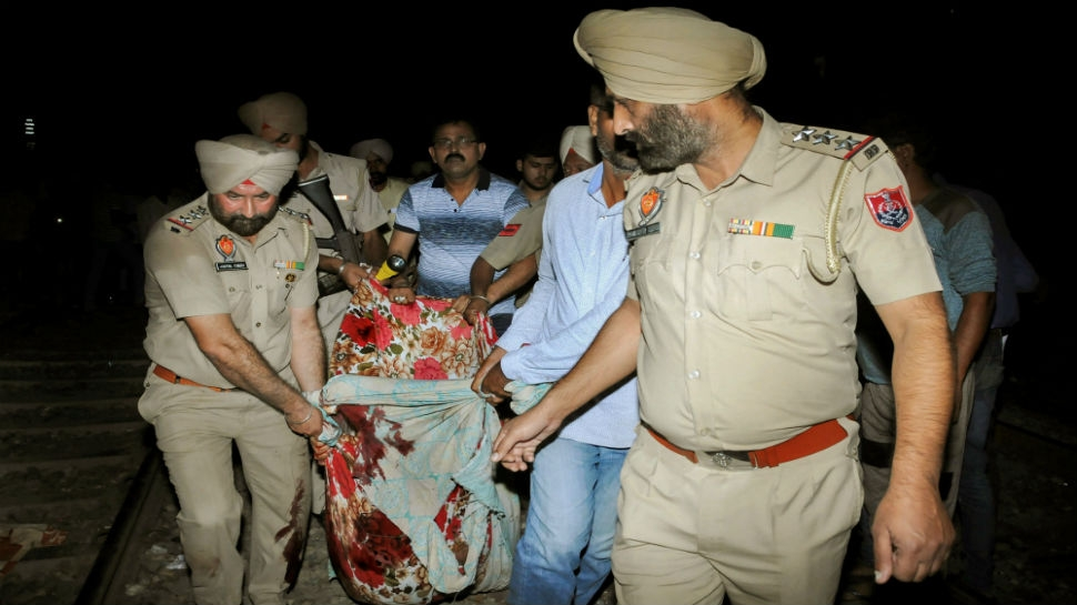 Make socio-economic profiles of victims: Punjab CM to Amritsar administration
