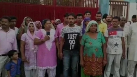 Uttar Pradesh: 50 Dalit families threaten to convert after being denied installation of idol