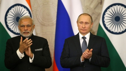 US warns India that S-400 missile deal with Russia is 'focus area' for sanctions