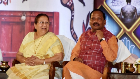 Speaker and BJP MP Sumitra Mahajan questions  benefit of reservations