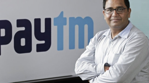 Data stolen from Paytm: Secy among 3 employees held for blackmailing  boss with stolen info
