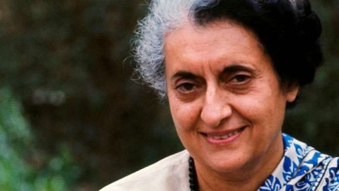Indira Gandhi: If we tolerate communalism, how will we preserve India's unity...