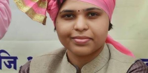 Trupti Desai (file photo)