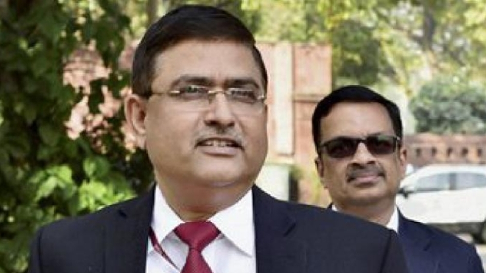 CBI Special Director Rakesh Asthana (file photo)