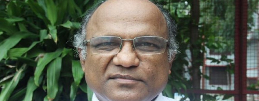 Father Kuriakose Kattuthara (file photo)