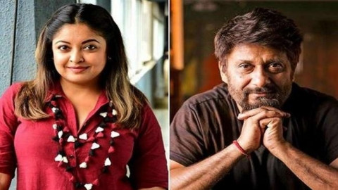 #MeToo: Tanushree  to file FIR against Vivek Agnihotri after he admitted to molestation