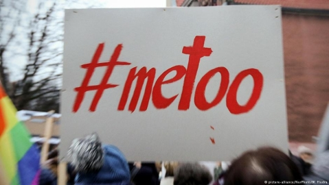 Modi Govt dissolves #MeToo Committee; reconstitutes it with Amit Shah as head