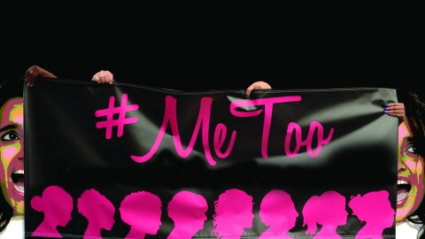 #MeToo 2.0: A wake-up call for India's men and our society
