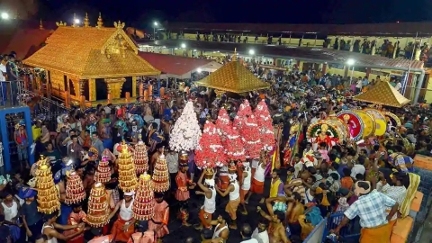 Sabarimala temple entry: The onus is on us to create the path of equality