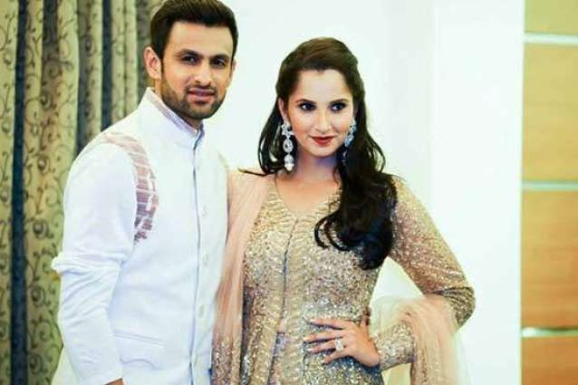 Sania Mirza and Shoaib Malik blessed with a baby boy