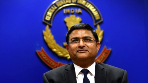 CBI vs CBI: HC refuses to quash FIR against Special Director Rakesh Asthana