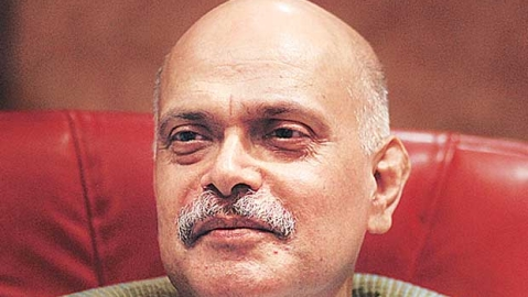 Raghav Bahl: Income Tax teams were on a fishing expedition