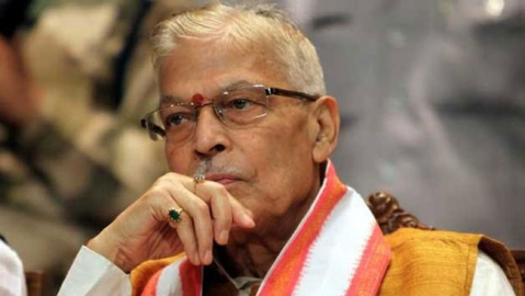 BJP MPs  block Murli Manohar Joshi-led report due to bleak picture on jobs, GDP