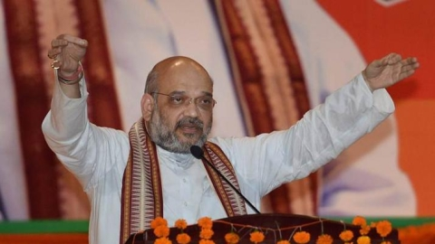 Shocking: At BJP's Mahila Sammelan chaired by Amit Shah, women strip-searched