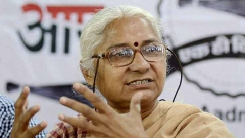 Medha Patkar: Even the US has decommissioned big dams