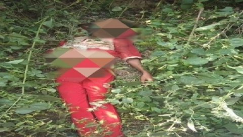 UP: 8-year old raped, murdered; cops try to hush up the matter