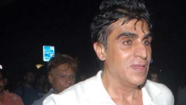 Producer Karim Morani (file photo)