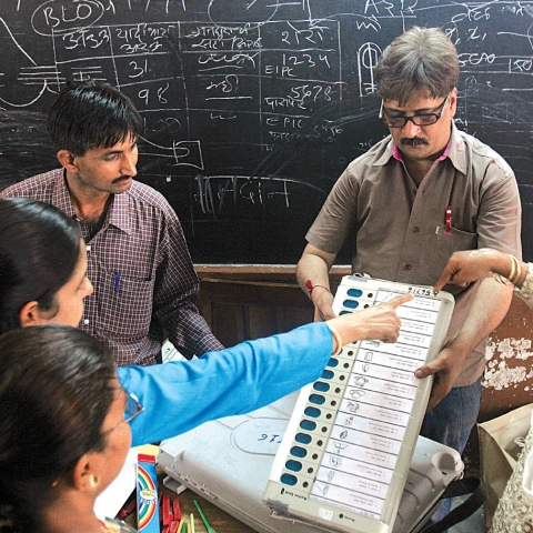 Why hasn't ECI answered simple scientific questions about EVMs  rejected by the West