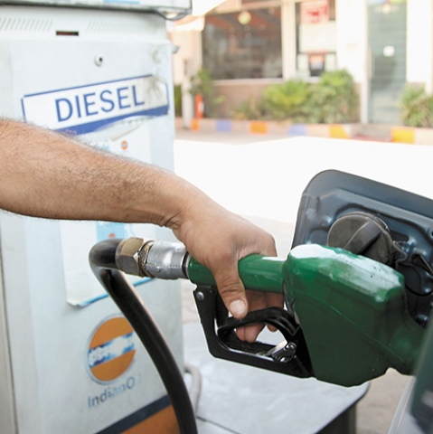 Petrol, diesel prices hiked across metro cities for fourth consecutive day