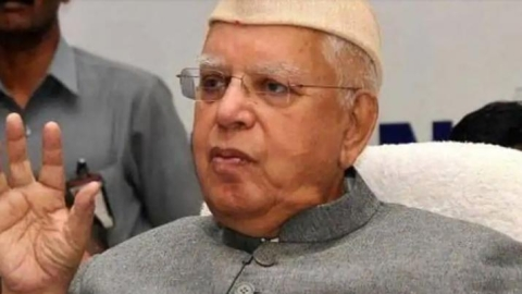 Former UP and Uttarakhand CM ND Tiwari passes away aged 93