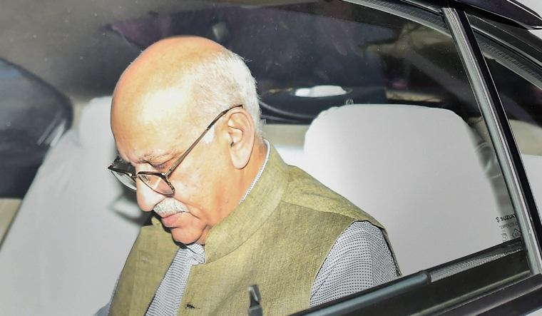 MJ Akbar's resignation accepted by PM Narendra Modi