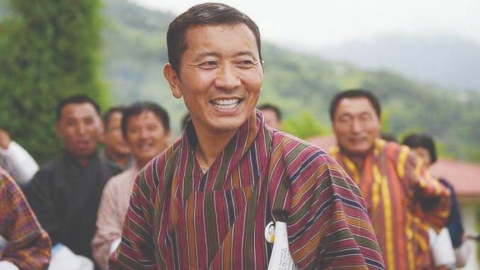 "Bhutan's new PM's economic agenda to ""affect relations"" with New Delhi"