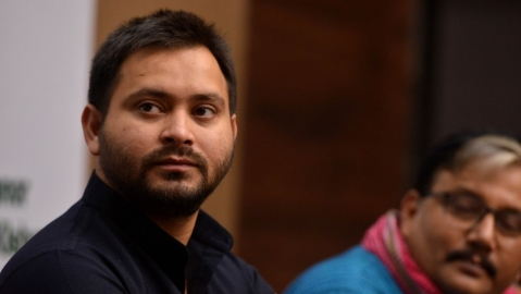 RJD MLA asks Tejashwi to quit as Bihar opposition leader
