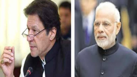 Pakistan PM Imran Khan: I am ready for talks on any issue