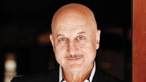 Anupam Kher's resignation should surprise no one