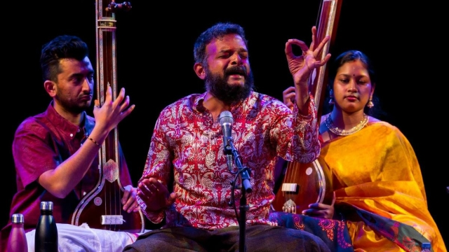 File photo of TM Krishna | Facebook