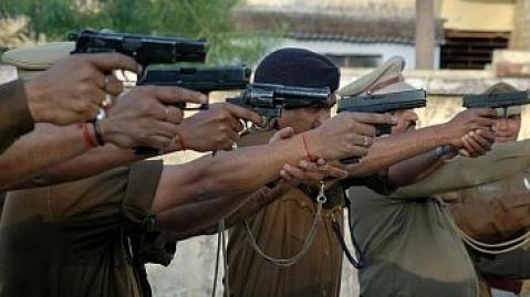 Uttar Pradesh: A case similar to Vivek Tiwari murder in