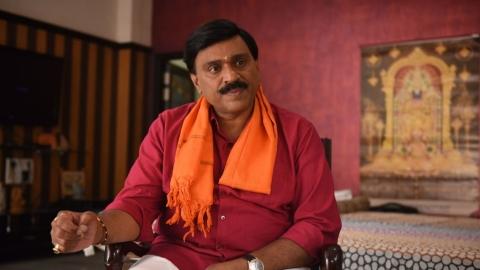 Karnataka: Bellary BJP leader Janardhan Reddy under scanner in a
