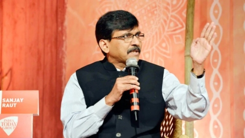 LIVE News Updates: Modi is our Supreme Court says Sena leader Sanjay Raut on Ram temple