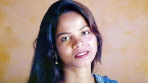 After Asia Bibi's lawyer flees country, husband appeals for asylum in United Kingdom